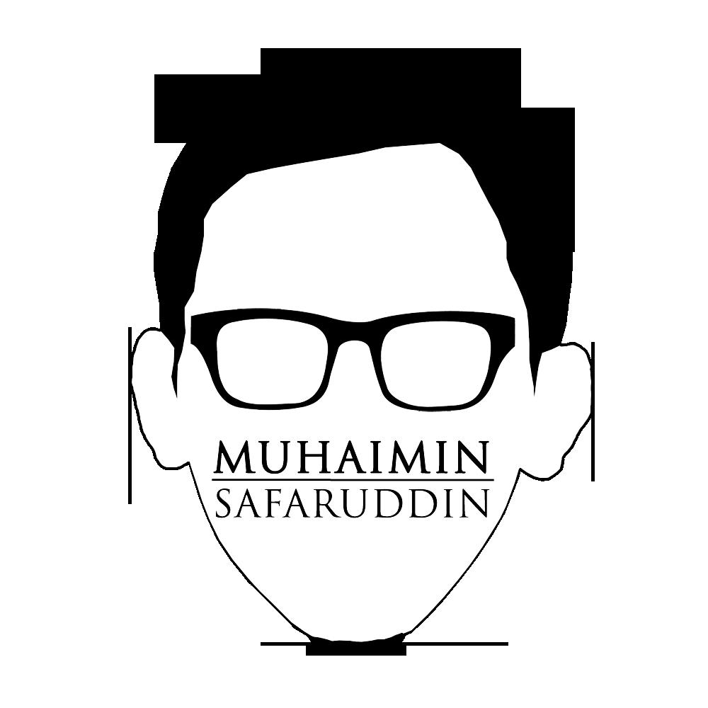 Muhaimin Safaruddin